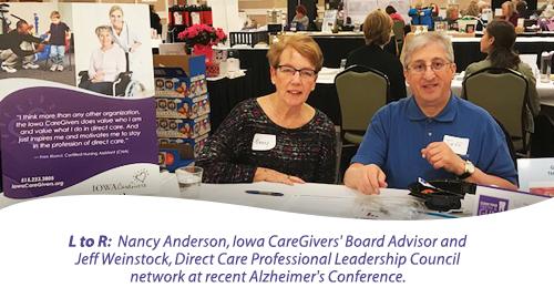 Iowa CareGivers News | Iowa CareGivers | Des Moines, Iowa